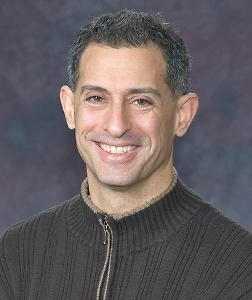 Professor Jeremy Shiffman