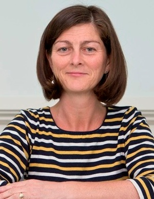 Professor Sharon Friel